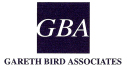Gareth Bird Associates Sales Consultant | GBA Marketing Logo